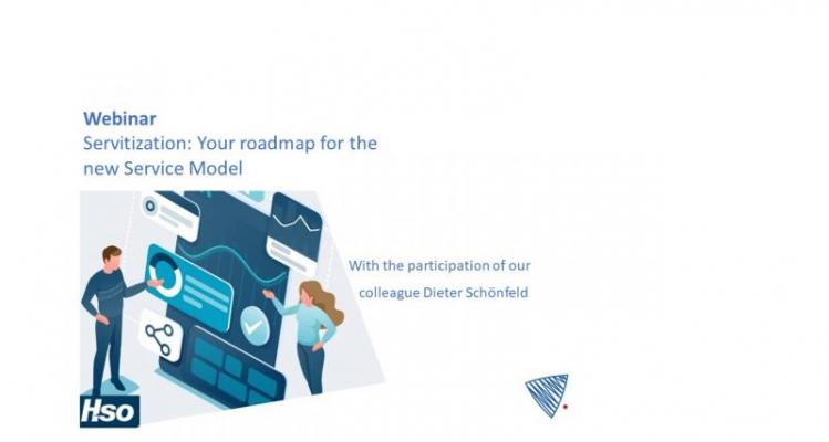 SERVITIZATION - Your Roadmap for the New Service Model