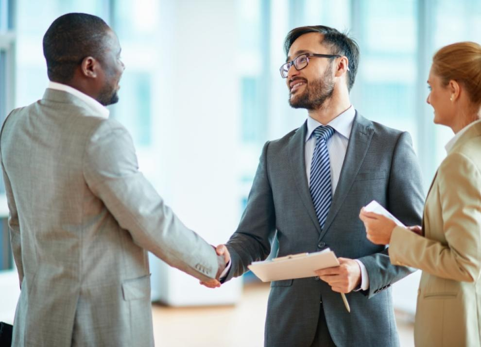 Be your client's Trusted Advisor
