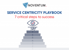 Executive Roundtable - The Service Centricity Playbook